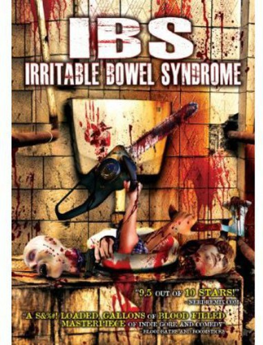 Ibs: Irritable Bowel Syndrome