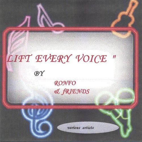 Lift Every Voice & Sing /  Various