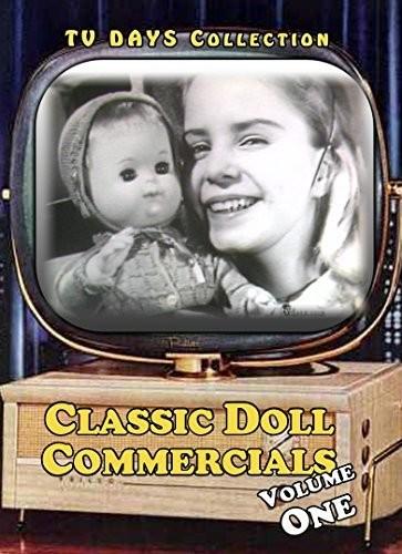Classic Doll Commercials #1