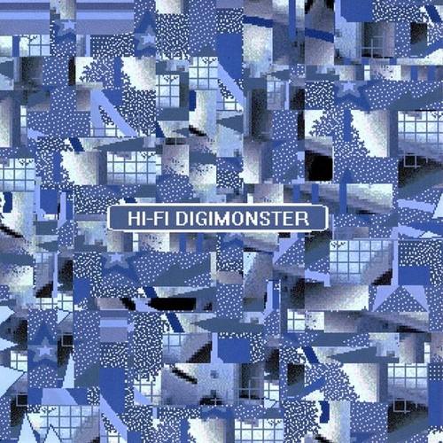 Hi-Fi Digimonster