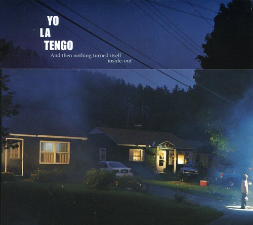 Yo La Tengo-And Then Nothing Turned Itself Inside-Out