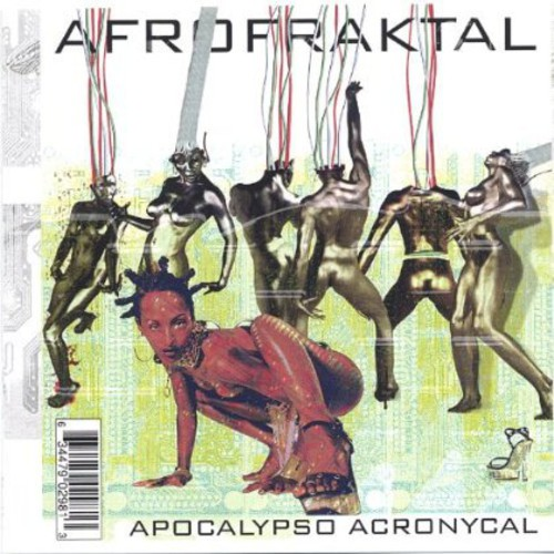 Apocalypso Acronycal