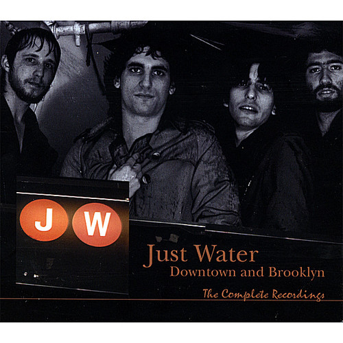 Downtown & Brooklyn: Complete Recordings