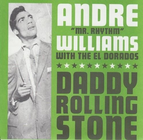 Daddy Rolling Stone/ Gin