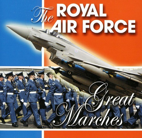 Great Marches [Import]
