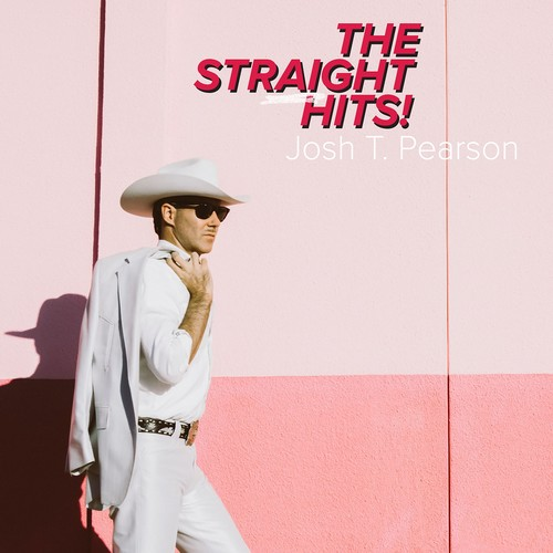 Josh T. Pearson - The Straight Hits! [LP]
