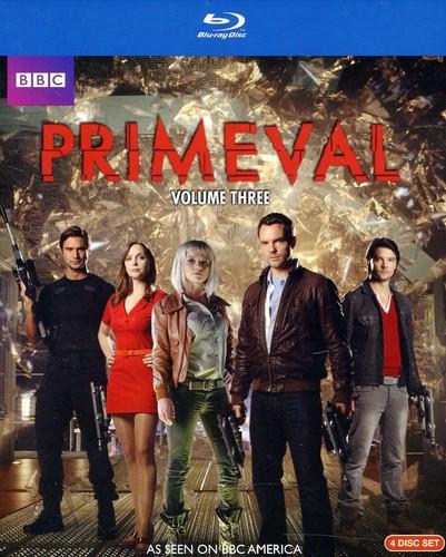Primeval 3