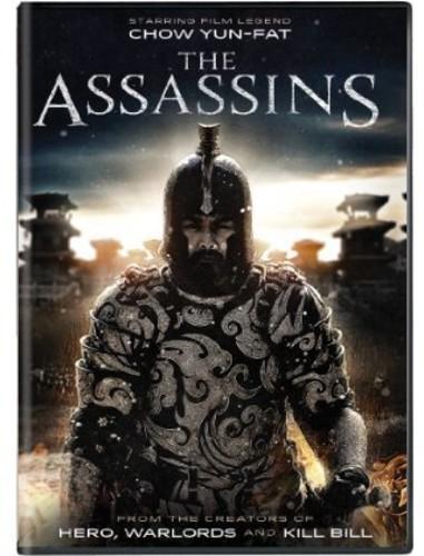Yun-Fat/Fei/Tamaki - The Assassins