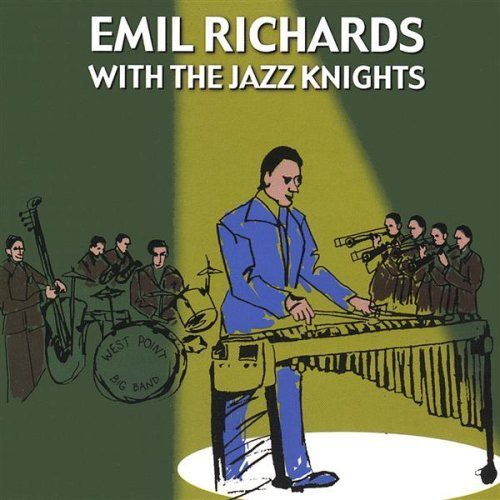 Emil Richards with the Jazz Knights