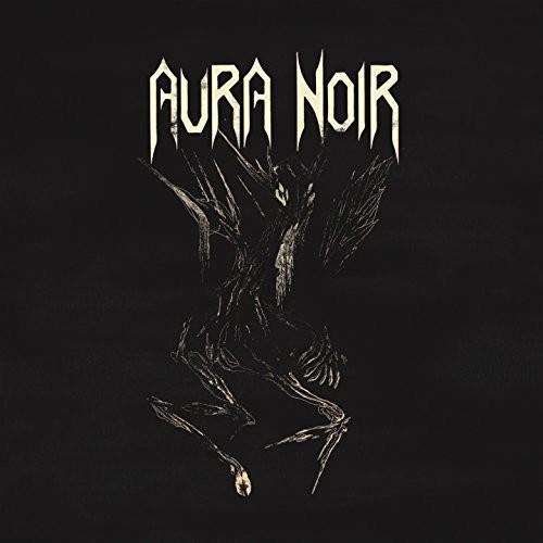 Aura Noire [Import]