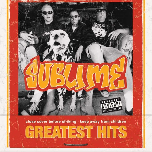 Sublime - Greatest Hits [LP]