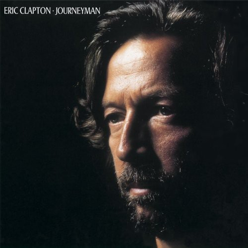Eric Clapton - Journeyman [2LP]