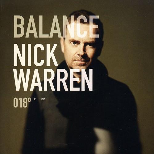 Balance 18