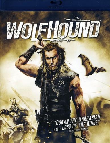 Wolfhound [Import]