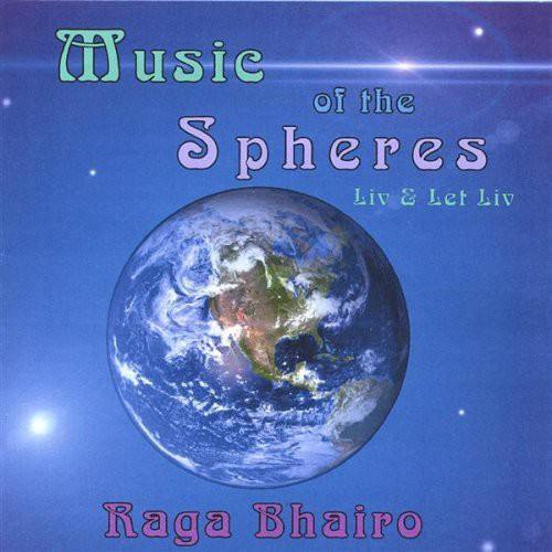 Music of the Spheres 1