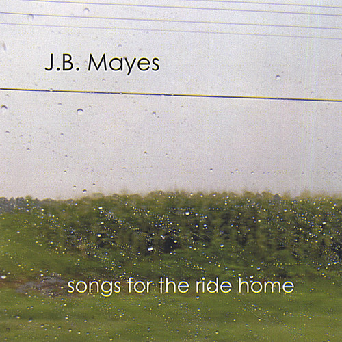 Songs for the Ride Home