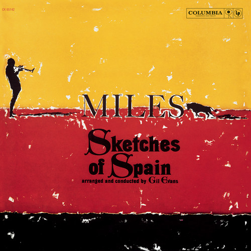 Miles Davis-Sketches Of Spain (remastered + 3 Bonus Tracks)