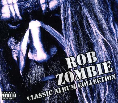 Classic Album Collection [Explicit Content]