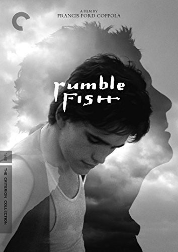 Rumble Fish (Criterion Collection)