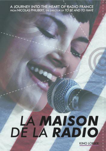 La Maison De La Radio - La Maison De La Radio
