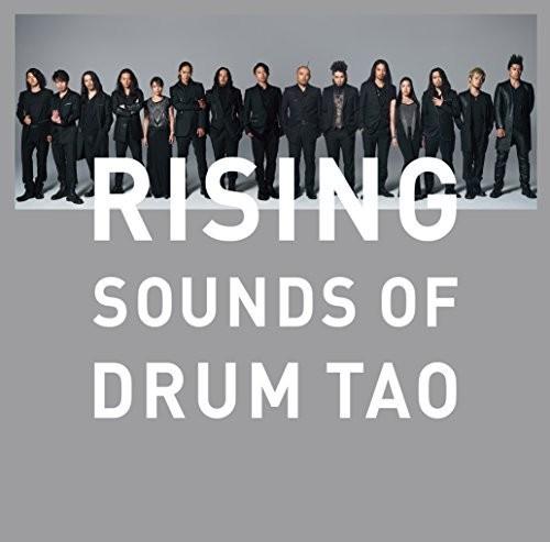 Rising: Sounds Of Drum Tao [Import]