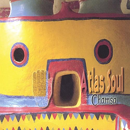 Atlas Soul : Chamsa