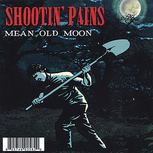 Mean Old Moon