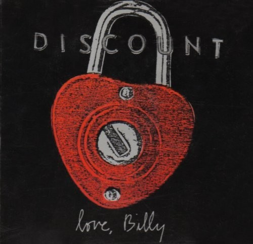 Discount - Love Billy