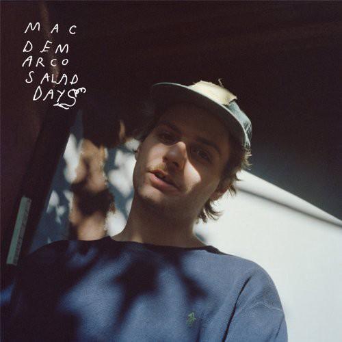 Mac DeMarco - Salad Days [Vinyl]
