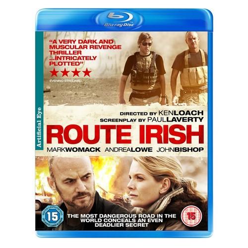 Route Irish [Import]
