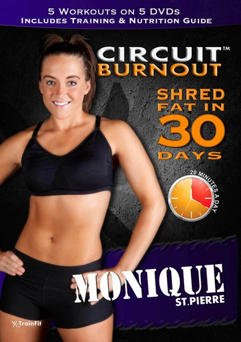 Circuit Burnout: Shred Fat in 30 Days