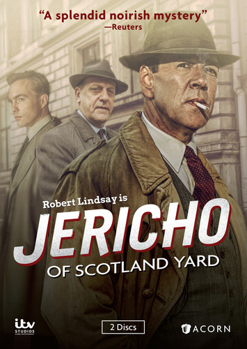 Jericho of Scotland Yard, Season 1