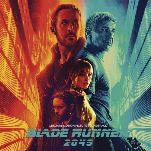 Hans Zimmer - Blade Runner 2049 [Soundtrack LP]