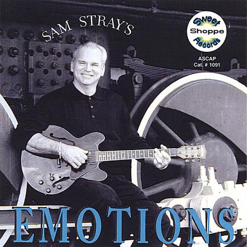 Sam Stray's Emotions