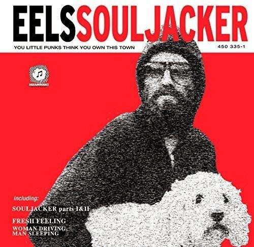 Eels - Souljacker [Vinyl]