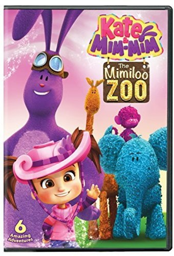 Kate and Mim-mim: The Mimiloo Zoo