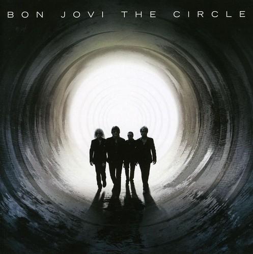 Bon Jovi - Circle [Import]