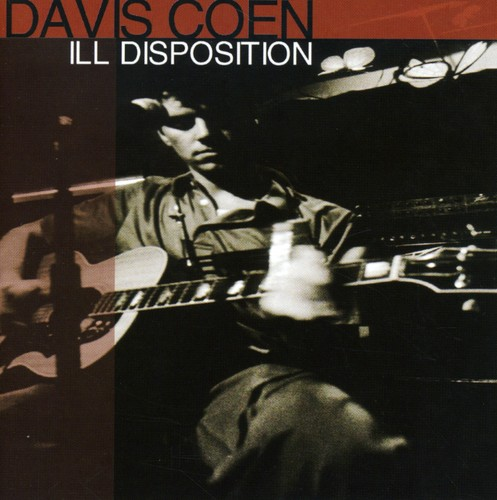 Ill Disposition