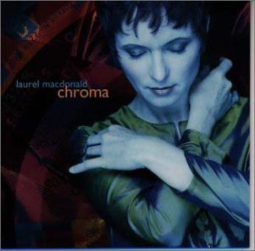 Chroma [Import]