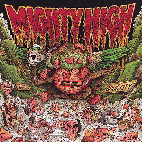 In Drug City