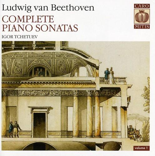Complete Piano Sonatas V.1