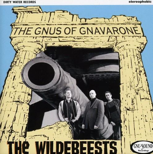Gnus of Gnavarone [Import]