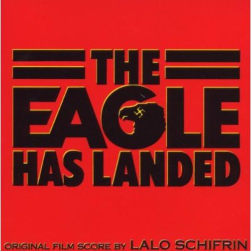 The Eagle Has Landed (Original Film Score)
