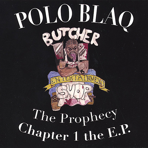 Prophecy Chapter 1 EP