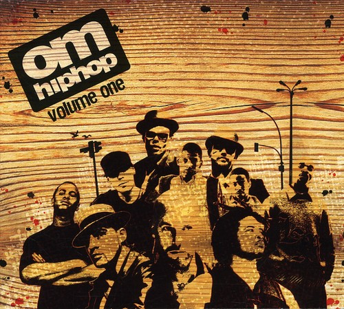 Various Artists - Om Hip Hop, Vol. 1