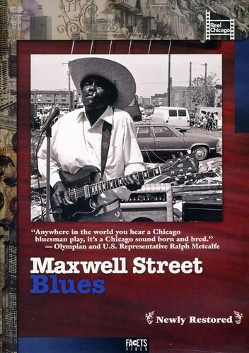 Maxwell Street Blues
