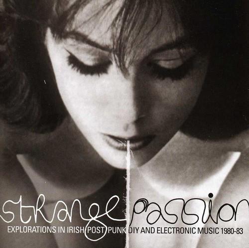 Strange Passion - Strange Passion [Import]