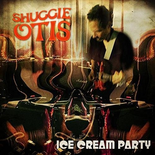 Shuggie Otis - Ice Cream Party