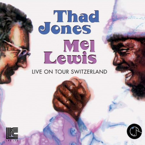 Live on Tour: Switzerland 1969