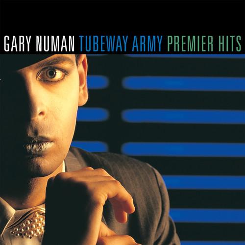 Gary Numan - Premier Hits [Vinyl]